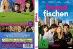 Fremd Fischen (2011) R2 German Custom Cover & Labels