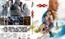 xXx - Die Rückkehr des Xander Cage (2017) R2 German Custom Cover & labels
