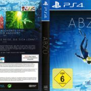 ABZU (2017) German PS4 Cover