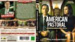 American Pastoral (2017) R2 German Blu-Ray Cover