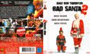 Bad Santa 2 (2017) R2 German Blu-Ray Cover