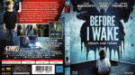 Before I Wake – Fürchte Seine Träume (2017) R2 German Blu-Ray Cover