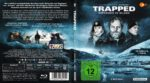 Trapped Gefangen in Island (2017) R2 German Blu-Ray Cover