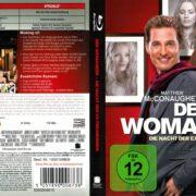 Der Womanizer Die Nacht der Ex Freundinnen (2009) R2 German Blu-Ray Cover