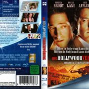 Die Hollywood Verschworung (2007) R2 German Blu-Ray Cover