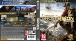 Tom Clancy Ghost Recon Wildlands (Gold Edition) (2017) German XBOX ONE Cover