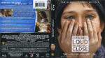 Extremely Loud & Incredibly Close (2011) R1 Blu-Ray Cover & Labels