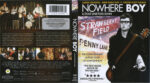 Nowhere Boy (2009) R1 Blu-Ray Cover & Label