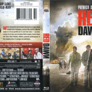 Red Dawn (1984) R1 Blu-Ray Cover & Label