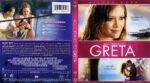 According To Greta (2009) R1 Blu-Ray Cover & Label