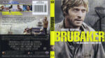 Brubaker (1980) R1 Blu-Ray Cover & Label