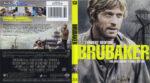 Brubaker (1980) R1 Blu-Ray Cover & Label