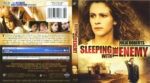 Sleeping With The Enemy (1991) R1 Blu-Ray Cover & Label
