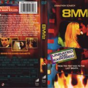 8MM 2 – Unrated and Exposed (2005) R1 DVD Cover