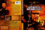 A Fistful of Dollars (1964) R1 DVD Cover