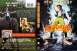 Ace Ventura – When Nature Calls (1995) R1 DVD Cover