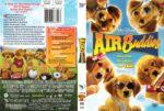 Air Buddies (2006) R1 DVD Cover