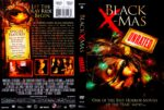 Black Christmas Unrated (2006) R1 DVD Cover