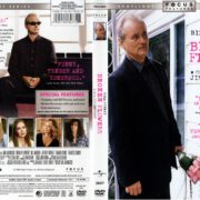 Broken Flowers (2005) R1 DVD Cover