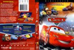 Cars (2006) R1 DVD Cover