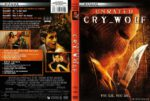 Cry Wolf Unrated (2005) R1 DVD Cover