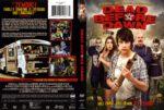 Dead Before Dawn (2012) R1 DVD Cover