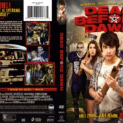 Dead Before Dawn (2012) R1 DVD Cover