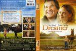 Dreamer (2006) R1 DVD Cover