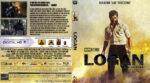 Logan (2017) R2 German Custom V2 Blu-Ray Cover & Labels