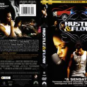 Hustle And Flow (2006) R1 DVD Cover