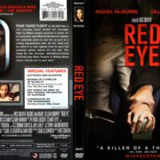 Red Eye (2005) R1 DVD Cover