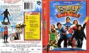 Sky High (2006) R1 DVD Cover