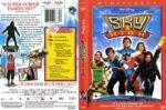 Sky High (2006) R1 DVD Cover