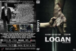 Logan (2017) R2 German Custom V2 Cover & Labels