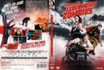 Angriff der Lederhosenzombies (2016) R2 GERMAN DVD Cover
