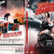 Angriff der Lederhosenzombies (2016) R2 GERMAN DVD Cover