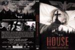 House – Willkommen in der Hölle (2017) R2 GERMAN DVD Cover