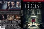 The Eloise Asylum (2016) R2 GERMAN DVD Cover