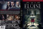 The Eloise Asylum (2016) R2 GERMAN DVD Cover