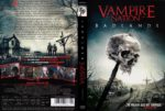 Vampire Nation Badlands (2016) R2 GERMAN DVD Cover
