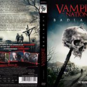 Vampire Nation Badlands (2016) R2 GERMAN DVD Cover