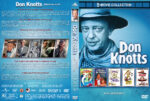 Don Knotts Collection (1964-1978) R1 Custom Cover