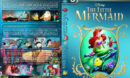 The Little Mermaid Collection (1989-2008) R1 Custom V2 Cover