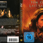 Last Samurai (2003) R2 German Blu-Ray Covers & Label
