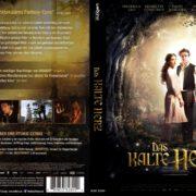 Das kalte Herz (2016) R2 GERMAN Custom DVD Cover