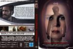 Nocturnal Animals (2016) R2 GERMAN Custom DVD Cover