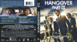 The Hangover: Part III (2013) R1 Blu-Ray Cover & Labels