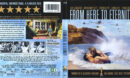 From Here To Eternity (1953) R1 Blu-Ray Cover & Label