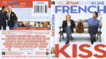 French Kiss (1995) R1 Blu-Ray Cover & Label