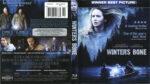 Winter's Bone (2010) R1 Blu-Ray Cover & Label